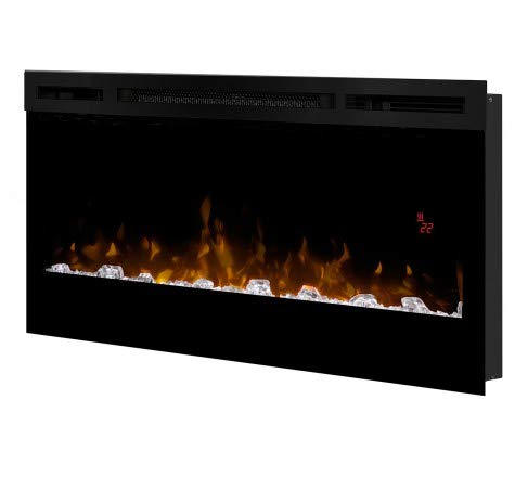 (Dimplex Prism Series Electric Fireplace (BLF3451), 34-Inch)