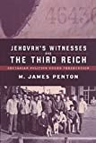 Jehovah's Witnesses and the Third Reich: Sectarian