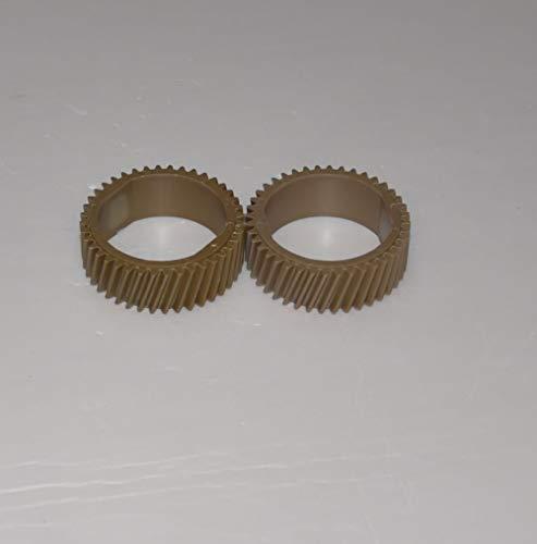 Printer Parts Compatible New AF2075 Upper Fuser Roller Gear AB01-2062 B140-4194 B247-4194 for Yoton AF2075 AF2060 MP6000 6500