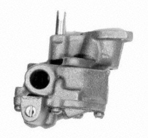 melling high volume oil pump - 4