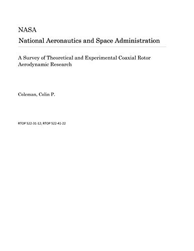 A Survey of Theoretical and Experimental Coaxial Rotor Aerodynamic Research