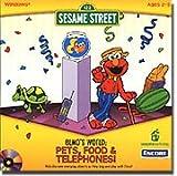 Elmos World - Pets, Food & Telephones!