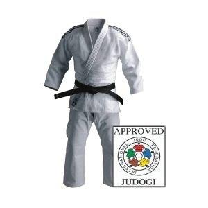 Adidas - Kimono de judo J930