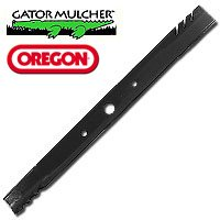 Oregon 96-633 Gator G3 Lawn Mower Blade, 32-7/8-Inch, Replaces Snapper