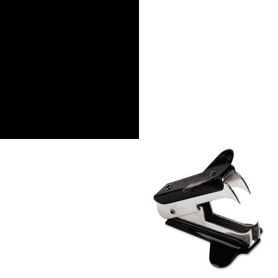 KITCNM4705A018UNV00700 - Value Kit - Canon 4705A018 BCI-6 Ink (CNM4705A018) and Universal Jaw Style Staple Remover (UNV00700)