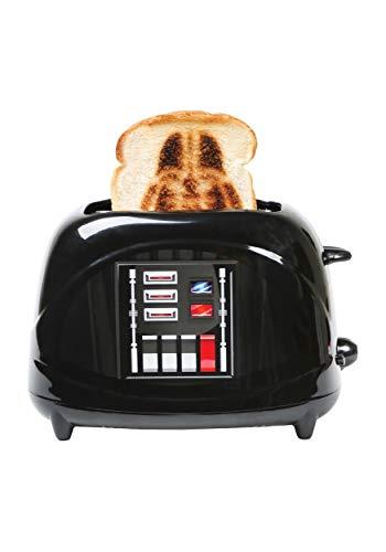 - Star Wars Darth Vader Empire 2-Slice Toaster