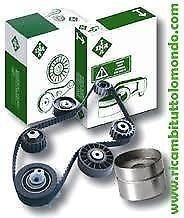 Kit distribución + Bomba Agua Ina 530037530