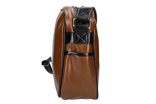 Messanger With Houlder Strap Man Gola Brown Vf296 Belt Bag Shoulder AqngFaEWF