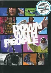 (VAS Down with the People Snowboarding DVD)