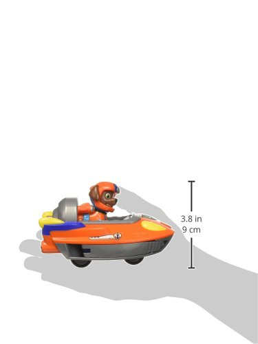 Paw Patrol Transforming Sea Patrol Vehicle