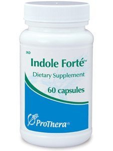 Indole Forte By Prothera  Inc