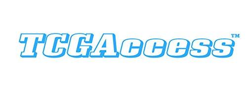 Yugioh Krawler Deck by TCGAccess Lisa Leleu Studios Inc
