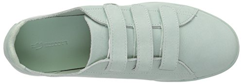 Sneaker Men's Light Strap Green Green Light Lacoste Carnaby SRHFaw