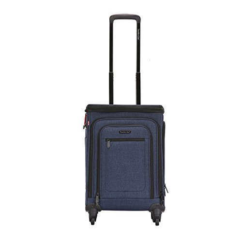 Travelers Club Luggage 20