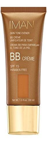 iman bb cream - 1