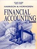 Financial Accounting, Harrison, Walter T. and Horngren, Charles T., 0137555393