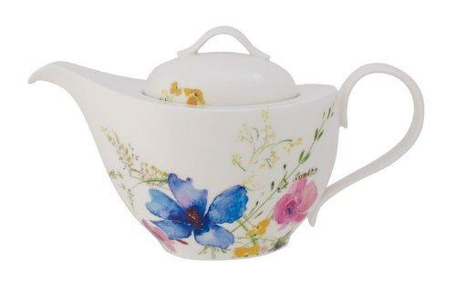 Villeroy & Boch Mariefleur Teapot - 1 litre