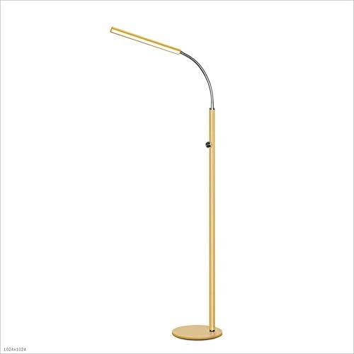 Lámparas de Pie Lámpara de Piso Luz de Pie Lámpara De Pie De Acrílico Moderna De