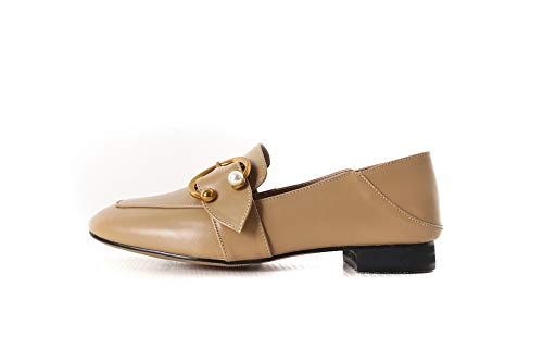 Con Albaricoque Uretano Mms06576 1to9 Para Viaje Bomba Zapatos De Mujer wYqx8BzAq