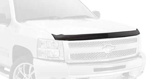Hood Aero (Auto Ventshade 322150 Aero skin Acrylic Hood Protector, 1 Pack)