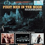 First Men in the Moon + Dr. Strangelove, Captain Kronos, Vampire Hunter & Hedda; Original Motion Picture Scores
