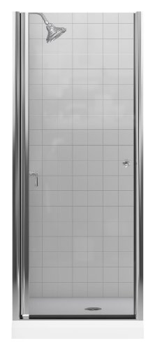 KOHLER K 702400 L SH Fluence Frameless Shower