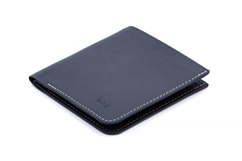 Bellroy Leather High Line Wallet