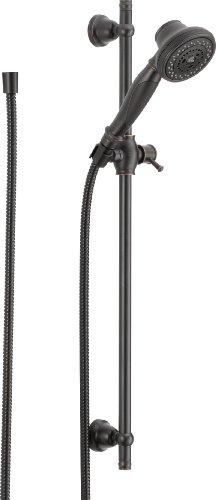 Faucet 57021 RB Shower Venetian Bronze