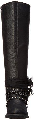 Tualamne Rated Winter Not Women's Black Boot pETBq7z