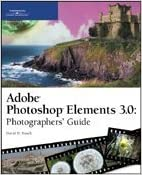 Photographers Guide Adobe Photoshop Elements 3.0