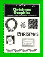 Christmas Graphics: Hundreds of Copyright-Free   Illustrations- All Ready to Use! (Clip-Art) (Art Clip Christmas Lights)
