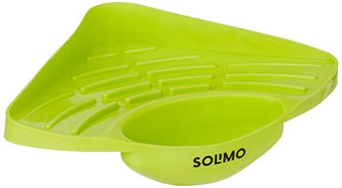 Amazon Brand – Solimo Kitchen Sink Organizer (Green)