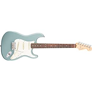 American Professional Stratocaster RW Sonic Gray