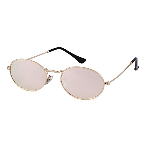 para sol Gold Gafas New Adewu de armaz mujer xP7twPBO