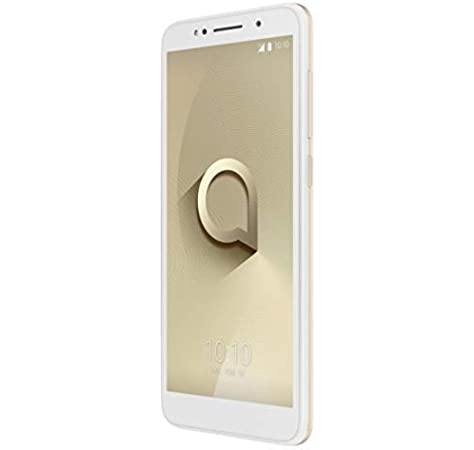 ALCATEL 1C Smartphone Quad Core 1.3 GHz, Pantalla de 5.34