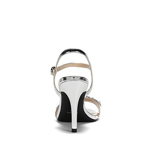 Gafas De Verano Y Tacones/Moda Glitter A