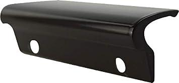 MS Beschläge® Glasfalzgriff Terassentürgriff Balkontürgriff Griff aus Aluminium