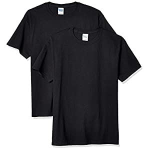 Gildan Kids' Ultra Cotton Youth T-Shirt, 2-Pack