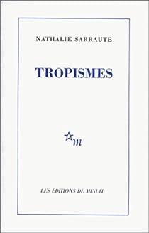 Tropismes par Sarraute