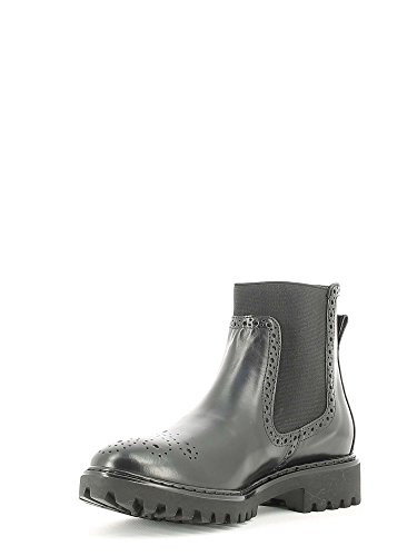 Maritan 171721MF 1487 Ankle Boots Women Black jWygQIde