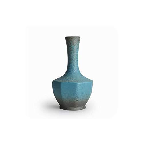 Fairy-Margot European Modern Fashion Mini Ceramic Flower vase for Homes,Decorative vases,vases for Wedding Decoration Tabletop vase,10