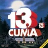 13. Cuma - Friday The 13th by Betsy Palmer