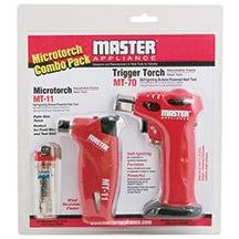 Torch Promo Pack Mini Triggertorch&Microtorch-2pack