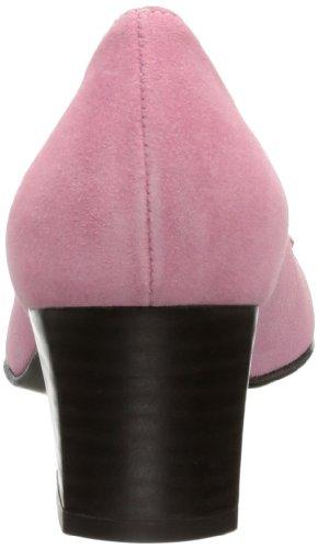 Rose Diavolezza Escarpins pink Femme Celine nxFYY8tqrw
