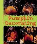 Decorating Pumpkins - 5