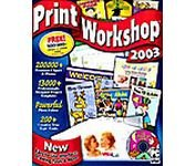 2003 Workshop - Print Workshop 2003, Limited Edition