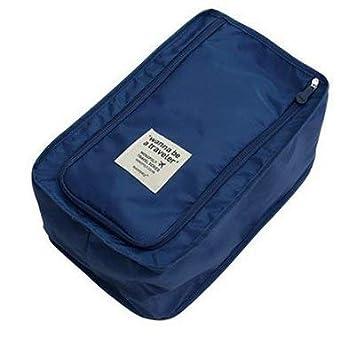 Amazon.com : Saasiiyo Travel Suitcase Luggage Tag Maleta Viaje Travel Supplies Waterproof Shoes Bag Box Accessories Pouch Ventilation Organizer : Beauty
