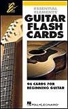 Best Leonard Guitars - Essential Elements® Guitar Flash Cards - 96 Cards Review