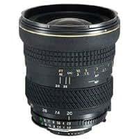 Tokina 35 20 - / 2,8 distancia focal incluyendo 75 mm - Vario objetivo Zoom