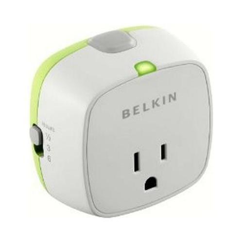 Belkin Conserve Socket F7c009q Power Saving Device from Belkin